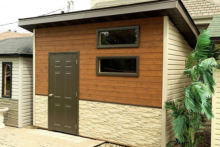 plan de cabanon en bois plan cabane de jardin bois en kit with plan de cabanon en bois projet. Black Bedroom Furniture Sets. Home Design Ideas